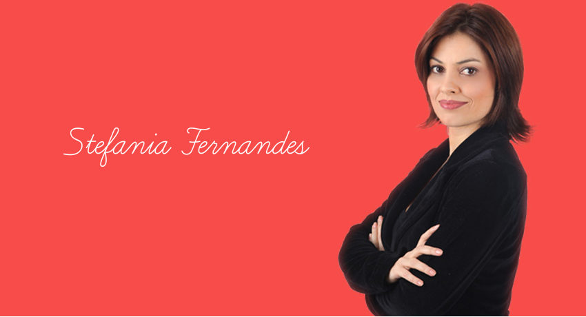 Stefania Fernandes